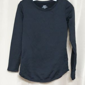 Cuddl Duds Climate Right long sleeve top